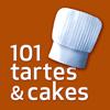 iGourmand 101 recettes Tartes & Cakes