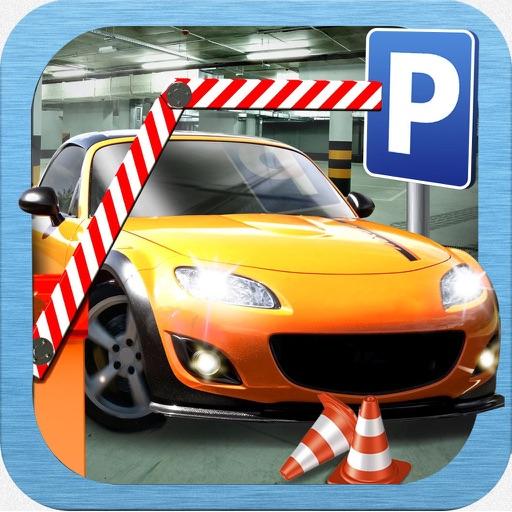 Car Drift Simulator 3D iOS App