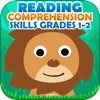 Reading Comprehension Skills – Grades 1st and 2nd