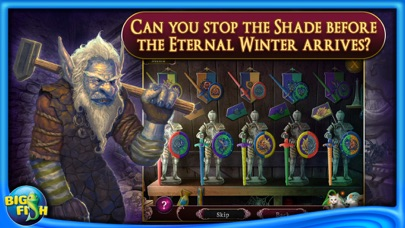 Otherworld: Shades of Fall - A Hidden Object Game with Hidden Objects-2