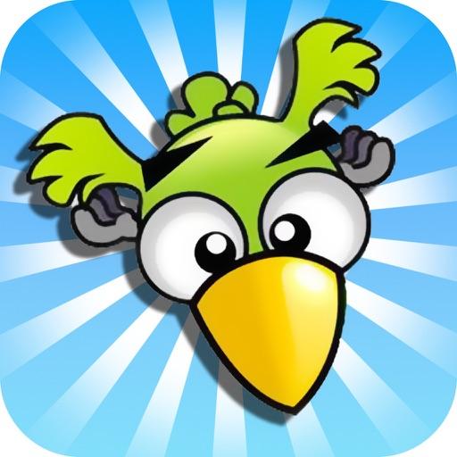 Kill Birds FREE iOS App