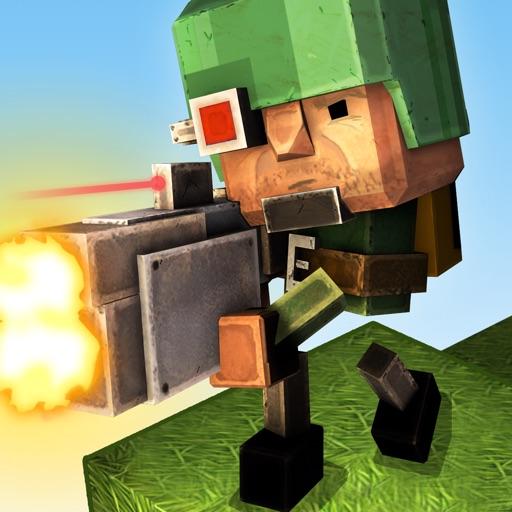 沙河堡垒:战争:Block Fortress: War
