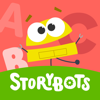ABC Videos by StoryBots – Learn the Alphabet with Fun, Original Songs About Letters A-Z