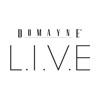 Domayne Live