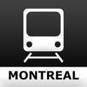 MetroMap Montreal icon