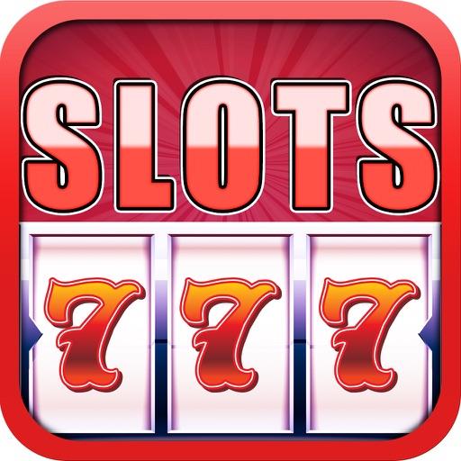 Rich Rich Slots Pro iOS App