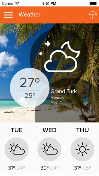 download Radio Turks & Caicos apps 3