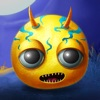 Crazy Monster Minion Zombies Haunted Manor Escape Game