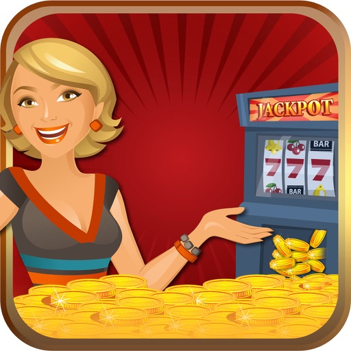A+ Pay Check Casino Slots - Beat the odds get more coin! iOS App
