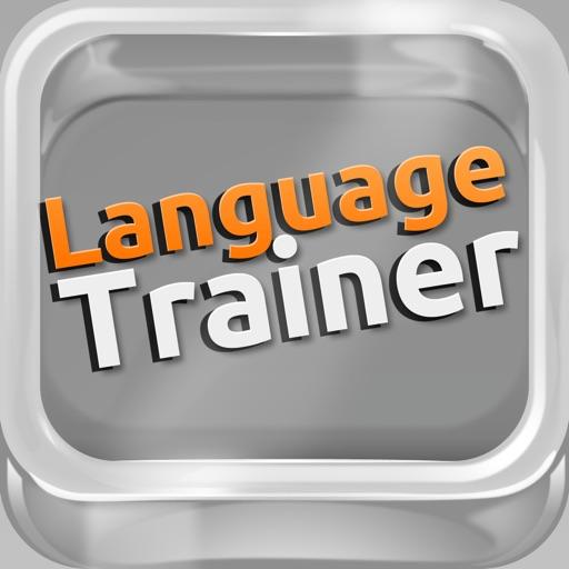 Language Trainer