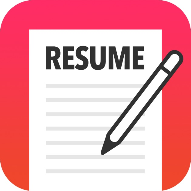 resume mobile pro design share professional pdf resume on the