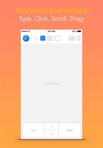 Remote Buddy Mobile screenshot 3