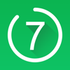 7 Minute Fitness - Free Workout Tracker for iOS 7, iPhone, iPod and iPad.