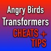Cheats + Tips for Angry Birds Transformers