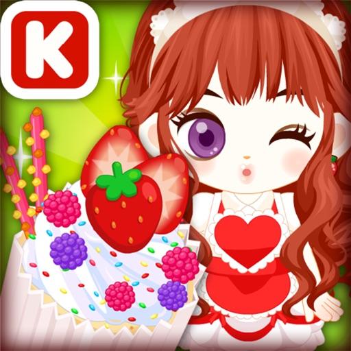 Chef Judy : Cupcake Maker iOS App