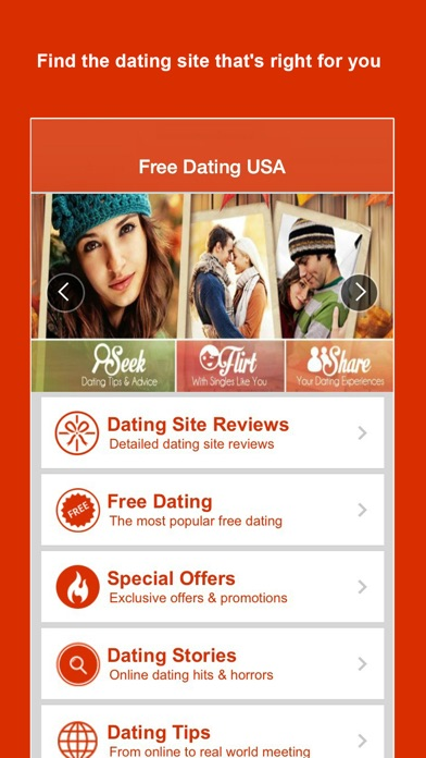 best dating site for professionals usa