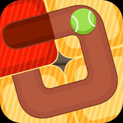 Unblock The Ball PRO iOS App