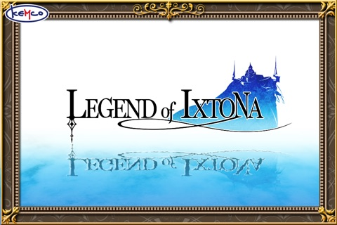 RPG Legend of Ixtona screenshot 1