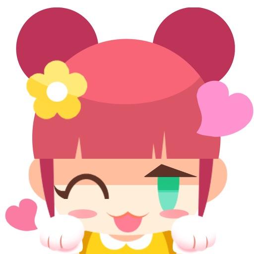 Girly Girl Go iOS App