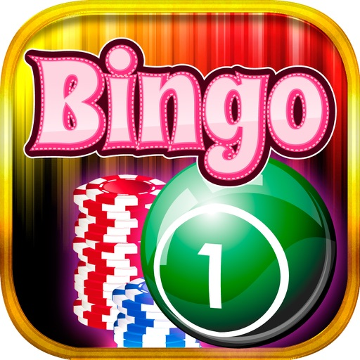Bingo Wings - Play no Deposit Bingo Game with Multiple Cards for FREE ! iOS App