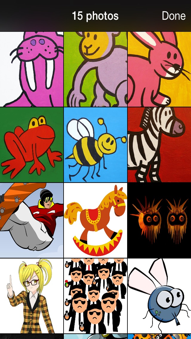 download 99 Wallpaper.s Backgrounds of Cartoon and Comic Book For Your Phone apps 1
