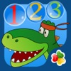 My Dino Companion for Kids: Complete Preschool, Pre-K and kindergarten learning program by Tiltan Games