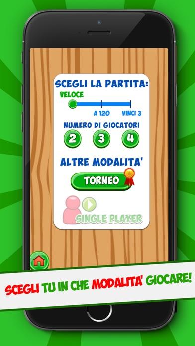 Screenshot of Briscola Free3