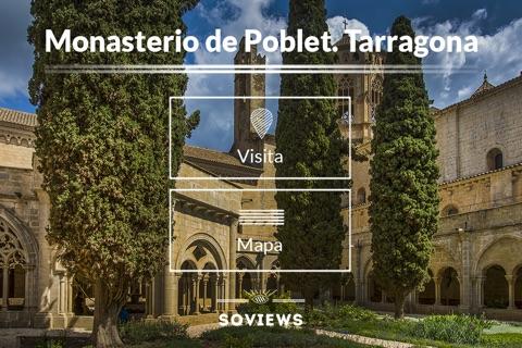 Monasterio de Poblet screenshot 1