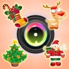 All Powerful Christmas & New Year Sticker Camera +