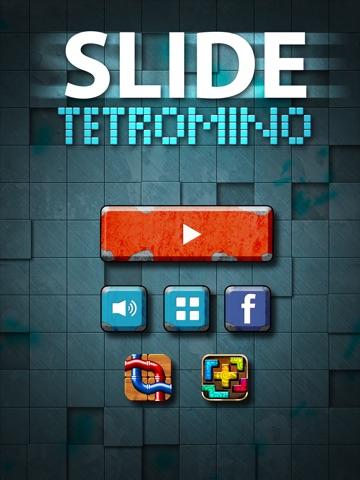 Скачать Slide Tetromino Premium
