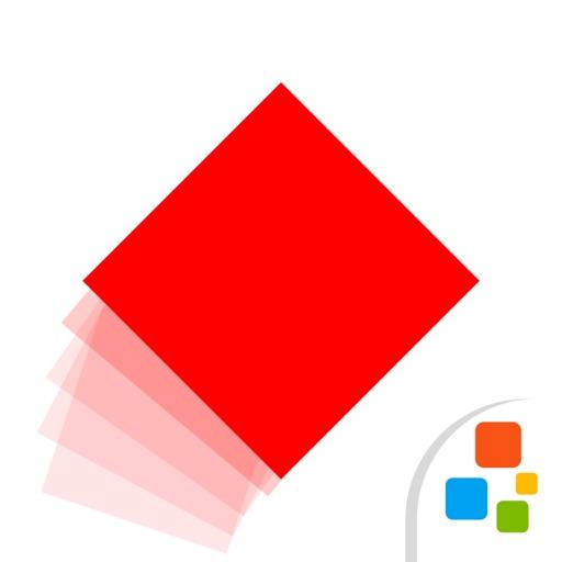 Amazing Cube iOS App