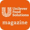 Unilever Food Solutions Magazine