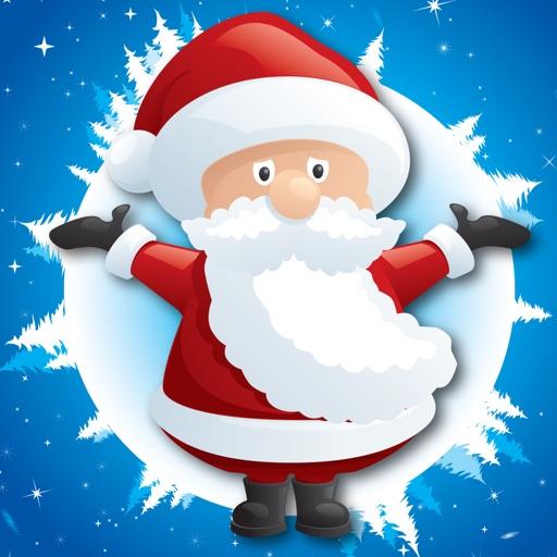 Save Our Santa! - A free Christmas Game iOS App