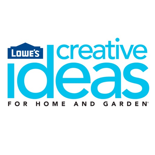 Lowe 39 s creative ideas magazine by lowe 39 s companie 39 s inc - Lowes creative ideas app ...