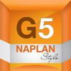 Grammar Year 5 NAPLAN Style
