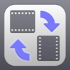 Video Rotate & Flip - Videos drehen und kippen