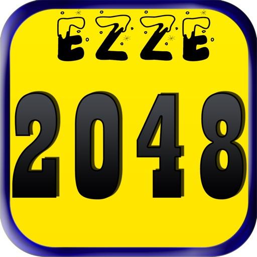 Ezze 2048 iOS App