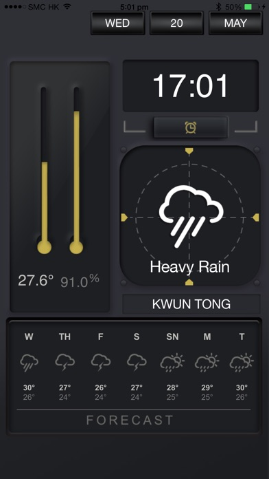 download My HK Weather apps 0