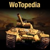 WoTopedia - handbook for World of Tanks.