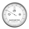 Barometer - Atmospheric pressure app for iPhone/iPad