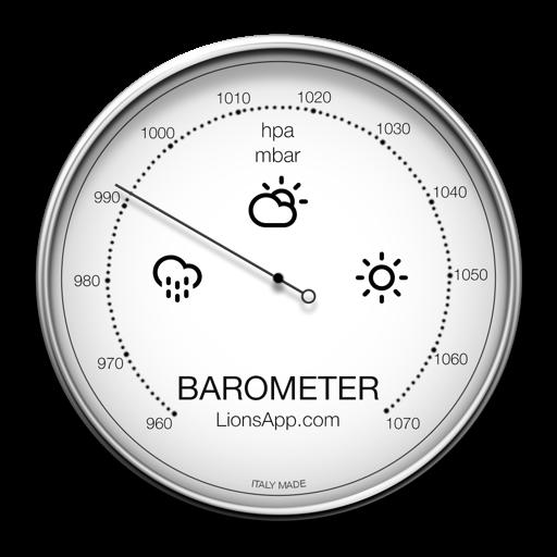Барометр - Атмосферное давление