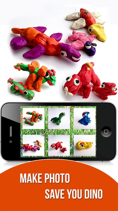 Dinosaurs let 39 s create from modelling clay wikipedia for for Create and craft app