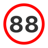 Speed Limit Free Speedometer for iPhone and iPad
