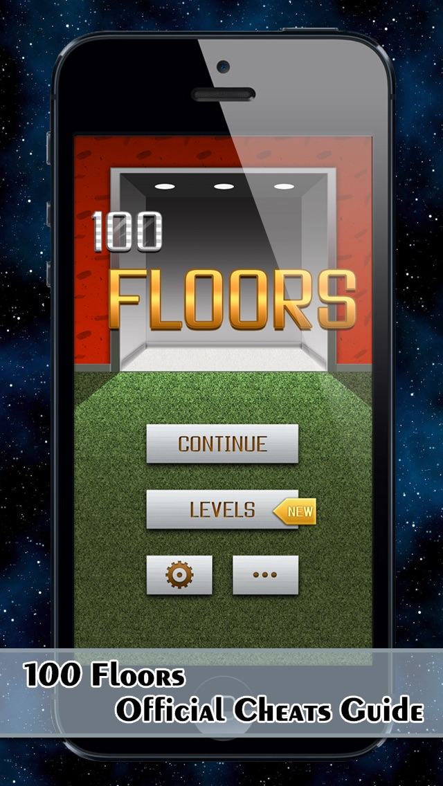 100 Floors Official Cheats Guide App Download Android Apk