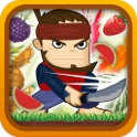 A Happy Chef 2 Samurai Land - A Jump and Run in Bakery Town Story Pro icon
