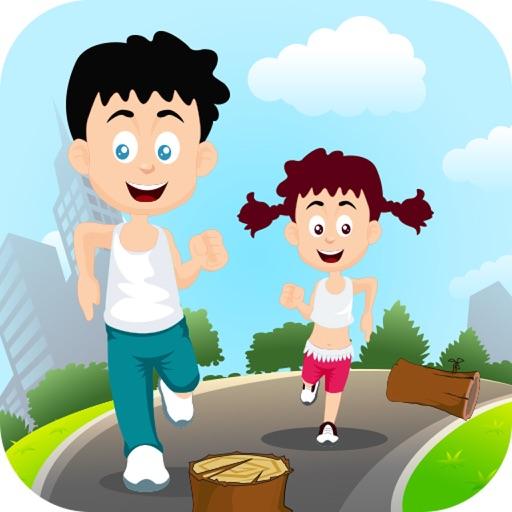 Couple Run iOS App