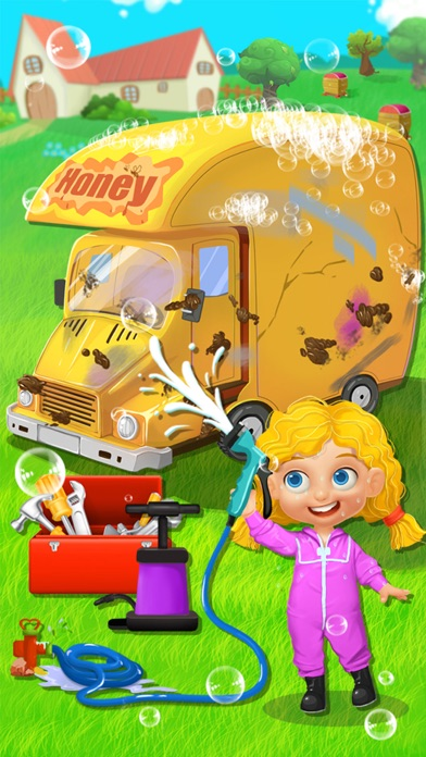 download Beekeepers Adventure - Honey Farm Story apps 2