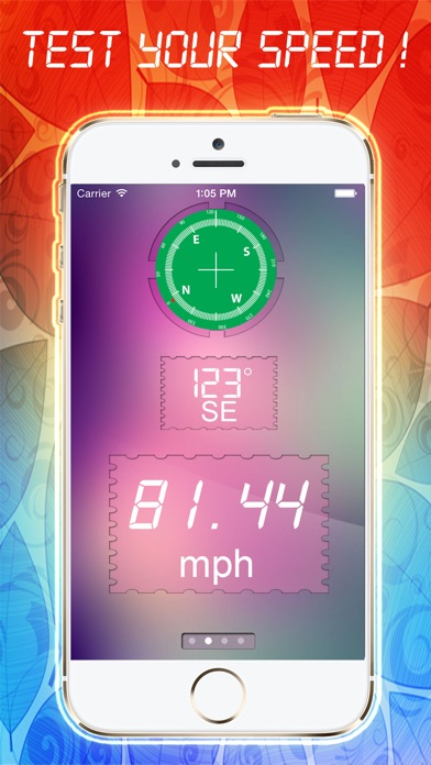 download Speedometer+ gps Speed Tracker. apps 0