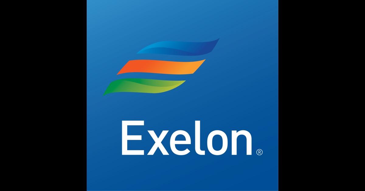 Exelon twitter