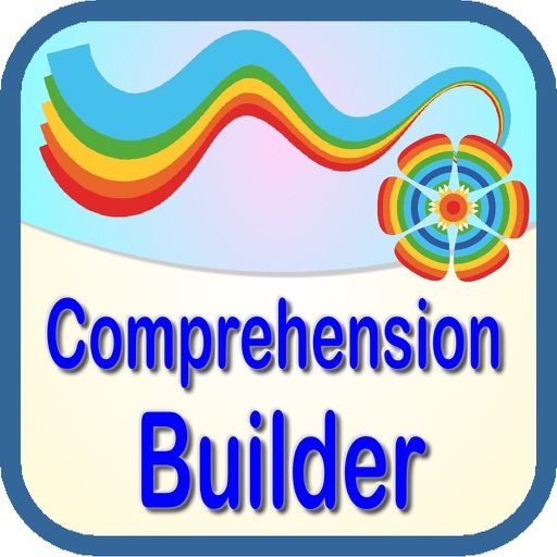 Comprehension Builder - English Language Learning  and Speech Therapy App